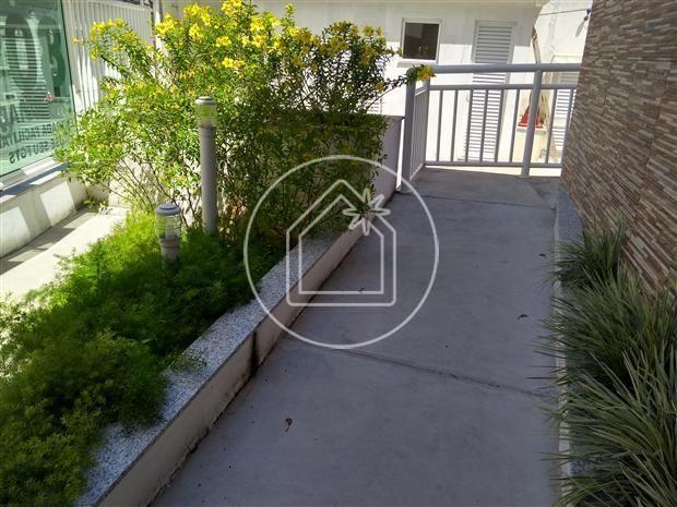 Casa de condomínio à venda com 2 dormitórios cod:827516 - Foto 4