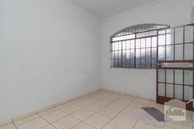 Casa à venda com 3 dormitórios em Padre eustáquio, Belo horizonte cod:236946 - Foto 5