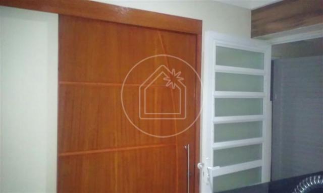 Casa de condomínio à venda com 4 dormitórios em Tijuca, Rio de janeiro cod:823989 - Foto 11