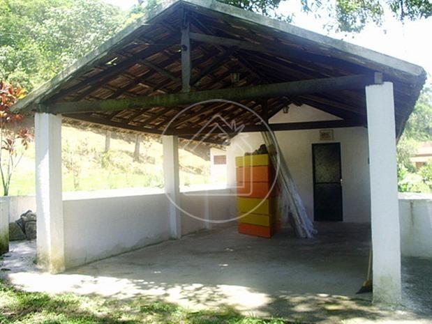Sítio à venda em Centro, Guapimirim cod:500503 - Foto 20