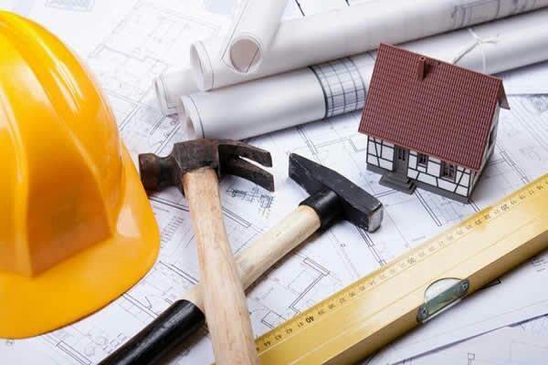 Construções e reformas em geral
