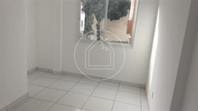 Apartamento à venda com 2 dormitórios em Cachambi, Rio de janeiro cod:838480 - Foto 7