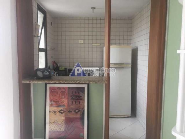 Loft à venda com 2 dormitórios em Copacabana, Rio de janeiro cod:CPFL20018 - Foto 6