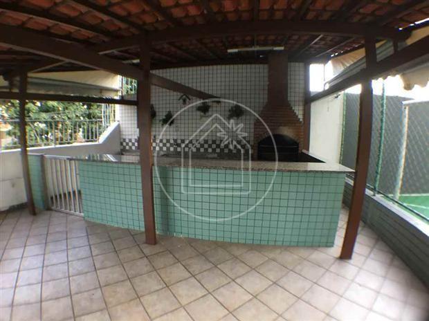 Apartamento à venda com 2 dormitórios em Maracanã, Rio de janeiro cod:810247 - Foto 5