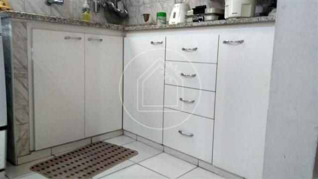 Apartamento à venda com 3 dormitórios em Tijuca, Rio de janeiro cod:833542 - Foto 11