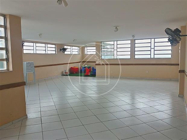 Apartamento à venda com 3 dormitórios em São cristóvão, Rio de janeiro cod:824710 - Foto 4