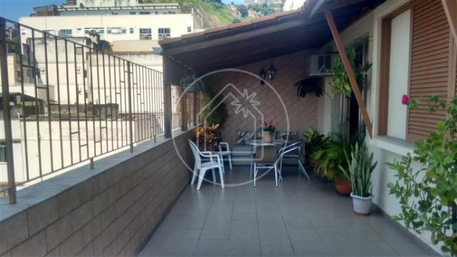 Apartamento à venda com 4 dormitórios em Tijuca, Rio de janeiro cod:824534 - Foto 6