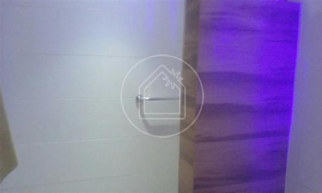 Casa de condomínio à venda com 4 dormitórios em Tijuca, Rio de janeiro cod:823989 - Foto 12