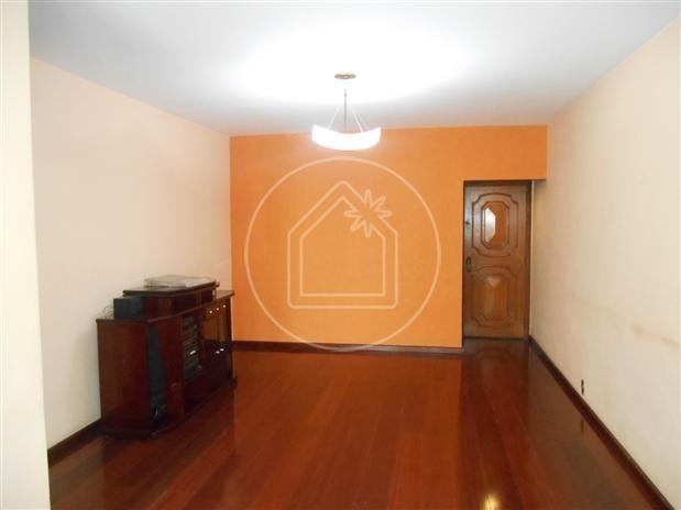 Apartamento à venda com 3 dormitórios em Maracanã, Rio de janeiro cod:793193 - Foto 2