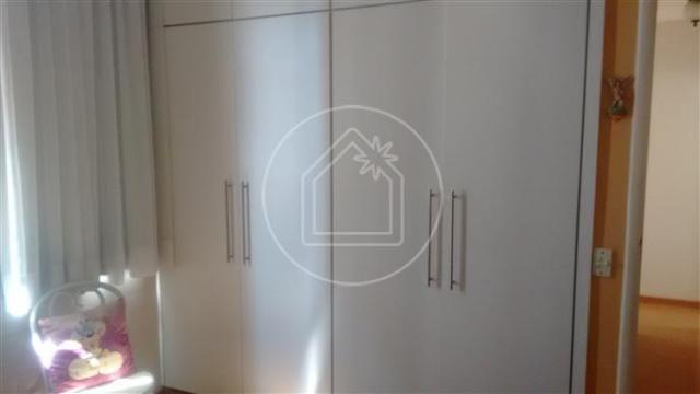 Apartamento à venda com 4 dormitórios em Tijuca, Rio de janeiro cod:824534 - Foto 17
