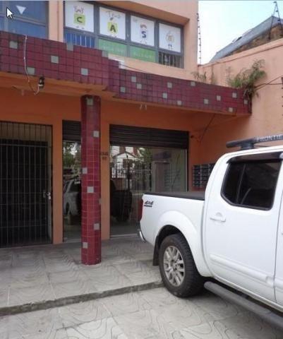 Loja comercial para locação, Nonoai, Porto Alegre.