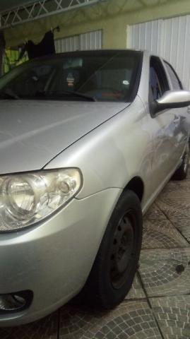Fiat Siena HLX 1.8 05/06 FLEX