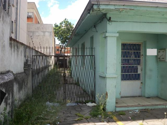 Terreno  residencial à venda, Santana, Porto Alegre.