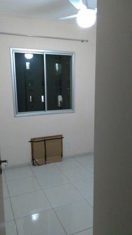 Vendo apartamento no condomínio solar de Jacaraípe