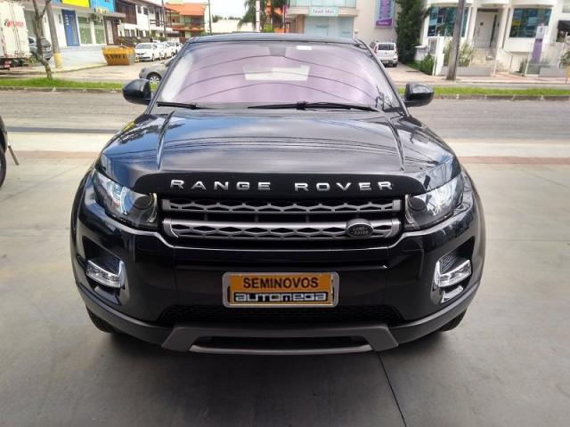 Land Rover Range Rover evoque 2014/2014 2.0 pure tech 4wd 16v gasolina 4p automático