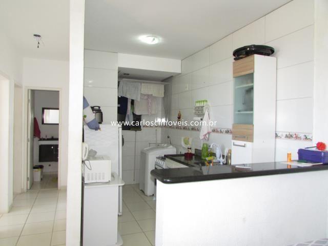 Apartamento de 02 quartos, com vista para mar em Jacaraípe - Foto 5