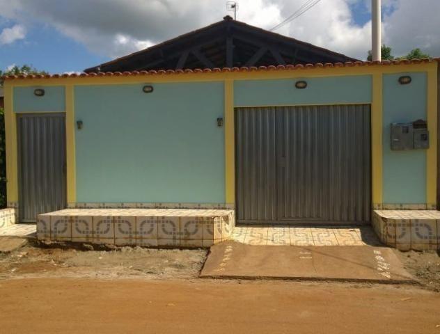 Urgente duas Casas em Atamira-Pa de 180.000 por 13