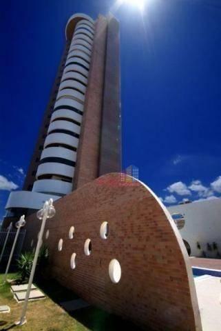 Vende-se apartamento no Residencial Alaíde Escóssia