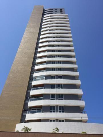 Apartamento no Ventos Alísios Residence Bairro do Tirol 60 m2