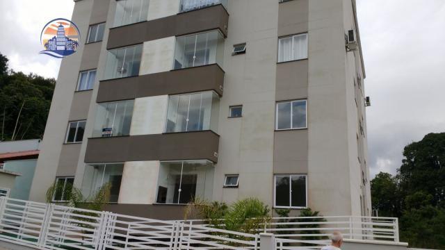 Apartamento, Itoupava Central, Blumenau-SC