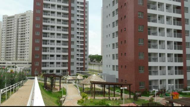 River Side 66m²/88m² excelente localização na Ponta Negra últimas unidades
