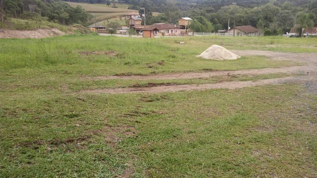 Terreno Bateias de Baixo - Campo Alegre - Sc
