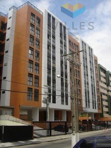 Ed. Maranello Apartamento residencial à venda, Ponta Verde, Maceió.