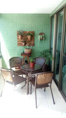 Vendo Excelente Apartamento a Beira Mar em Olinda Próximo ao Shopping Patteo - Foto 13