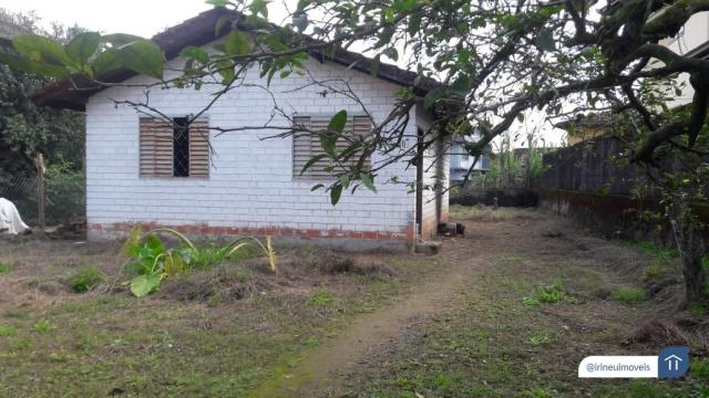 Terreno à venda em Itaum, Joinville cod:IR3647 - Foto 5