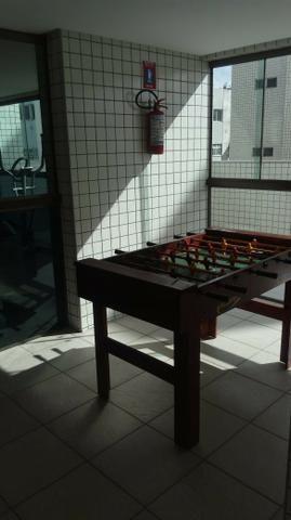 Vendo Excelente Apartamento a Beira Mar em Olinda Próximo ao Shopping Patteo - Foto 9