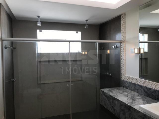 Casa de condomínio para alugar com 4 dormitórios em Jardins milão, Goiânia cod:620789 - Foto 16