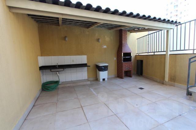 Apartamento à venda com 2 dormitórios em Parque amazônia, Goiânia cod:931 - Foto 10