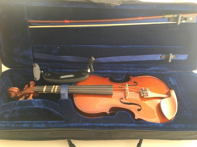 Eagle violino 1/2 - Foto 2