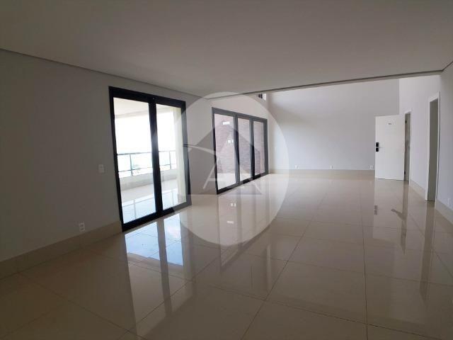 Apartamento duplex com 5 suítes sendo 1 master no Edifício Glam - Bairro Duque de Caxias - Foto 2