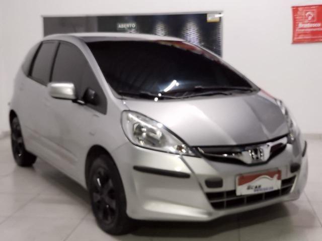 Honda Fit LX Automatico 1.4 - Foto 7