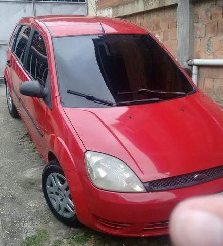 Fiesta 2004 completo + GNV. Só 11.000,00Tudo ok