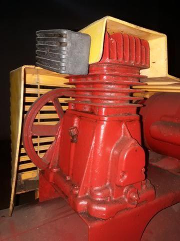 Compressor de ar 5,2 pés 140 libras - Foto 4