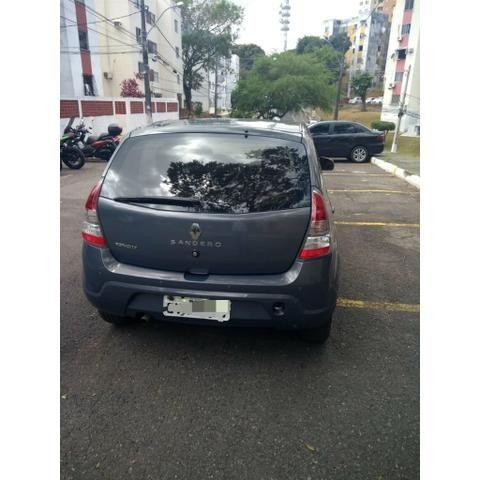 Vende-se Renault sandero - Foto 4