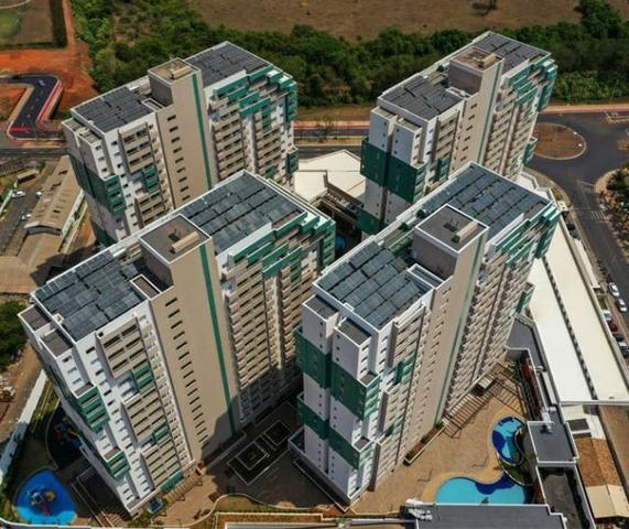Apto 1 Dormitório - Enjoy - Olímpia Park Resort -Thermas dos Laranjais Olímpia - São Paulo - Foto 5
