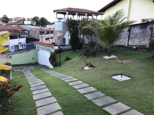Linda casa de 2 quartos em Santa Tereza Vitória - Foto 2