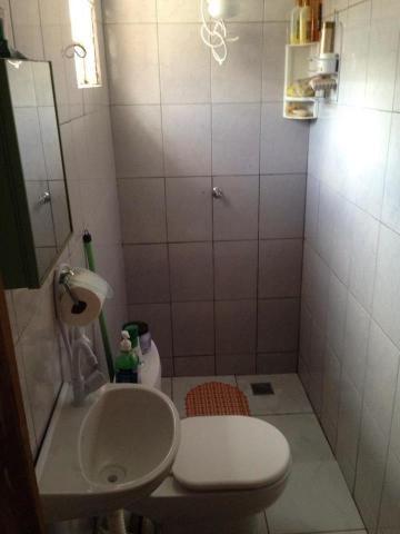 Casa 3 quartos  + casa fundos, habite-se, ACEITA FINANCIAMENTO!!  - Foto 19