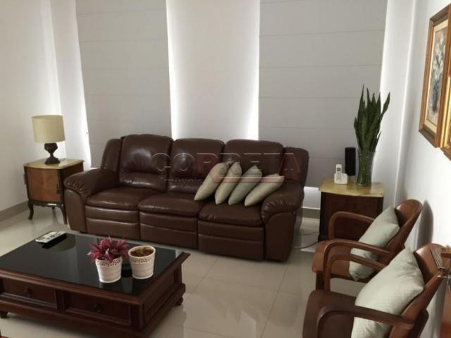 Casa de condomínio à venda com 3 dormitórios em Jardim do prado, Aracatuba cod:V5597 - Foto 6
