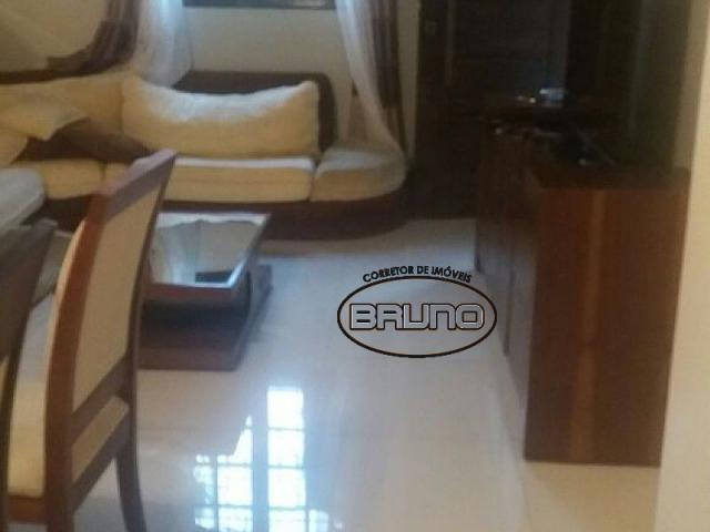 Casa à venda com 4 dormitórios em Serrano, Belo horizonte cod:80695 - Foto 4