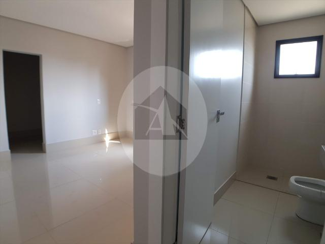 Apartamento duplex com 5 suítes sendo 1 master no Edifício Glam - Bairro Duque de Caxias - Foto 6