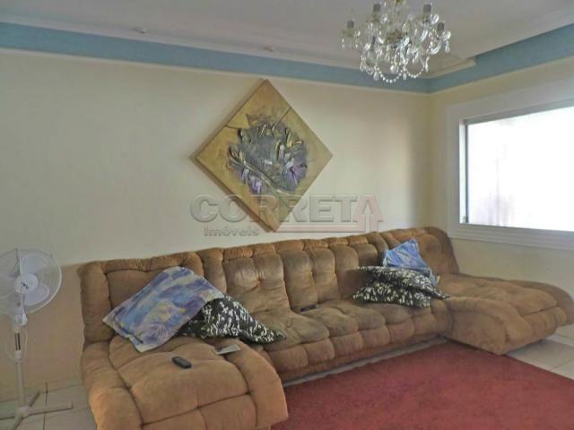 Casa à venda com 4 dormitórios em Jardim do prado, Aracatuba cod:V8798 - Foto 2