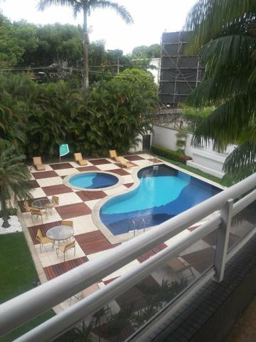 Condominio Michellangelo, Adrianópolis - Foto 3