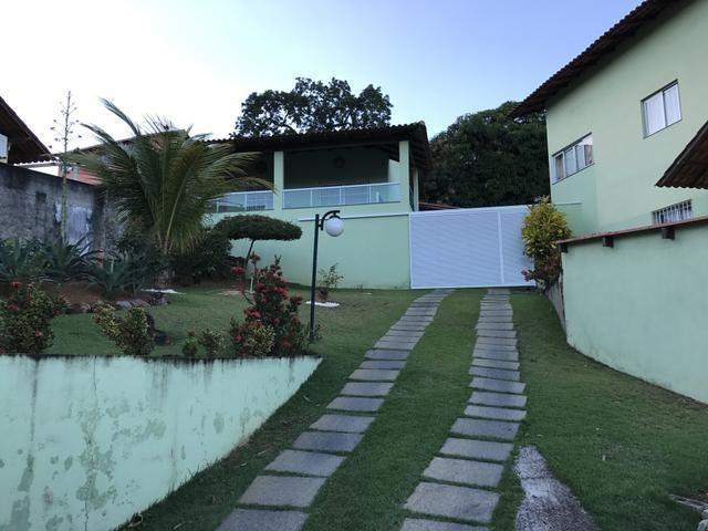 Linda casa de 2 quartos em Santa Tereza Vitória