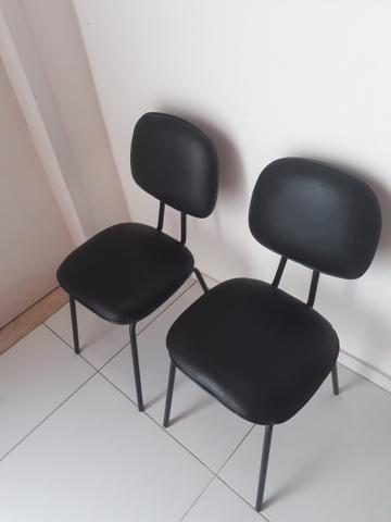 Cadeira Pé Palito!