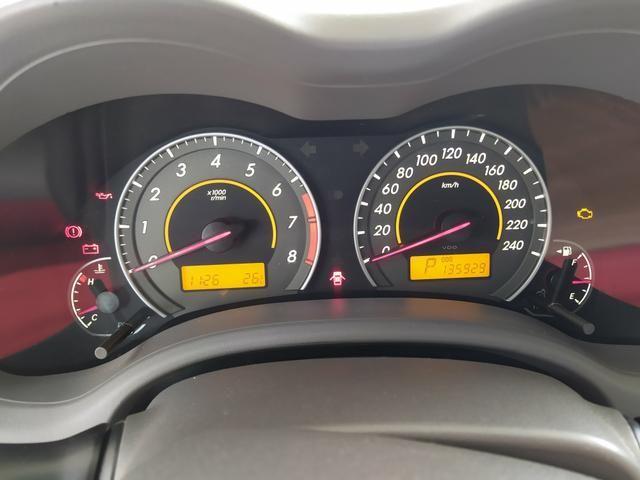 Corolla xei 2009\2010 - Foto 15