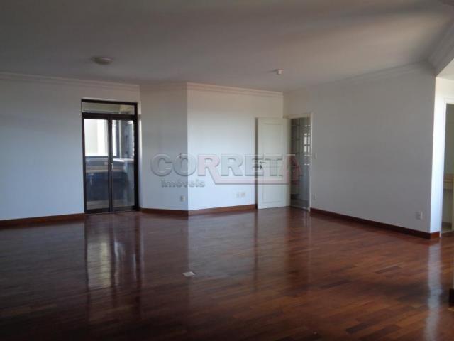 Apartamento à venda com 3 dormitórios em Vila mendonca, Aracatuba cod:V8282